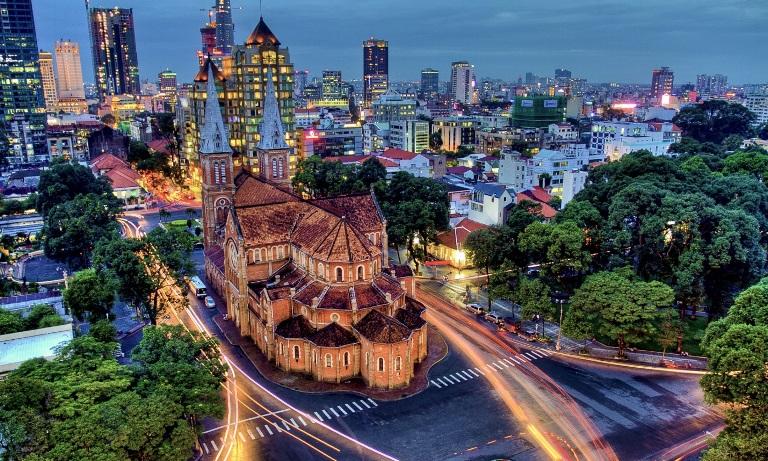 Университеты Вьетнама предоставляют стипендии на обучение и языковые стажировки