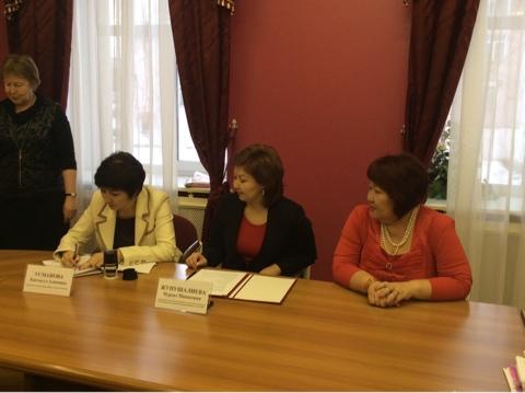 Сыктывкарский университет укрепил